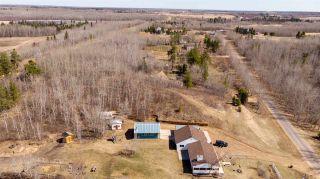 Photo 35: 37 Regal Park Village: Rural Westlock County House for sale : MLS®# E4239243