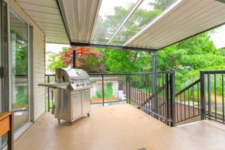 Photo 26: 3319 GROSVENOR Place in Coquitlam: Park Ridge Estates House for sale : MLS®# R2470824
