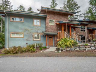 """Photo 1: 26A 12849 LAGOON Road in Madeira Park: Pender Harbour Egmont Condo for sale in """"PAINTED BOAT RESORT AND SPA"""" (Sunshine Coast)  : MLS®# R2405420"""