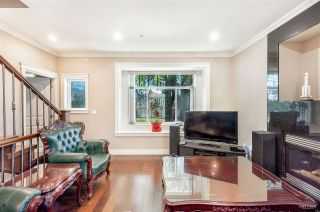 Photo 2: 4762 REID Street in Vancouver: Collingwood VE House for sale (Vancouver East)  : MLS®# R2568387