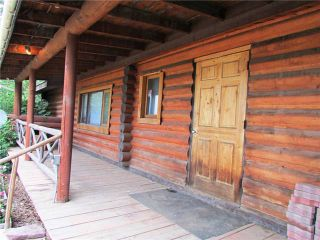 """Photo 3: 12672 MUKLUK FRONTAGE Road in Charlie Lake: Lakeshore House for sale in """"CHARLIE LAKE"""" (Fort St. John (Zone 60))  : MLS®# N235441"""
