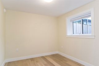Photo 28: 2210 MCMULLEN Avenue in Vancouver: Quilchena 1/2 Duplex for sale (Vancouver West)  : MLS®# R2520393