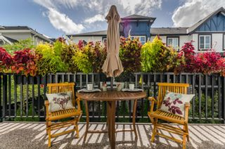 """Photo 19: 25 7665 209 Street in Langley: Willoughby Heights Townhouse for sale in """"ARCHSTONE YORKSON"""" : MLS®# R2620415"""