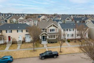 Photo 3: 341 Griesbach School Road in Edmonton: Zone 27 House for sale : MLS®# E4241349