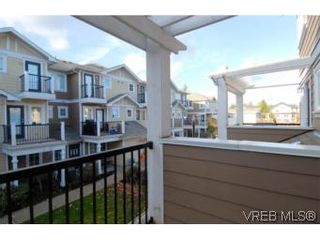 Photo 9: 104 842 Brock Ave in VICTORIA: La Langford Proper Row/Townhouse for sale (Langford)  : MLS®# 507331