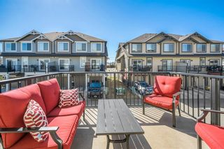 Photo 15: 104 280 williamstown Close NW: Airdrie Row/Townhouse for sale : MLS®# A1095082