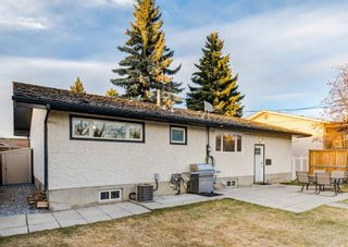 Photo 36: 931 PARKWOOD Drive SE in Calgary: Parkland Detached for sale : MLS®# A1097878
