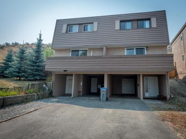 FEATURED LISTING: 859 MCQUEEN DRIVE Kamloops