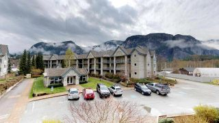 "Photo 18: 211 1466 PEMBERTON Avenue in Squamish: Downtown SQ Condo for sale in ""Marina Estates"" : MLS®# R2254672"