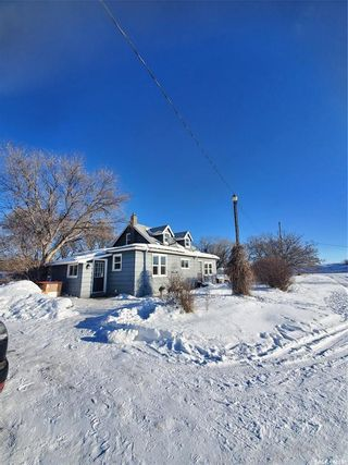 Photo 2: Atchison Acreage in Bayne: Residential for sale (Bayne Rm No. 371)  : MLS®# SK839158