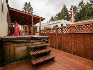 Photo 35: 111 1736 Timberlands Rd in LADYSMITH: Na Extension Manufactured Home for sale (Nanaimo)  : MLS®# 838267