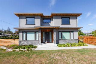 """Photo 1: 6707 BURFORD Street in Burnaby: Upper Deer Lake House for sale in """"UPPER DEER LAKE"""" (Burnaby South)  : MLS®# R2400145"""