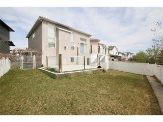 Photo 24: 93 CITADEL Circle NW in Calgary: Citadel House for sale : MLS®# C4008009