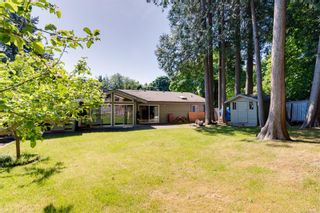 Photo 6: 4026 Locarno Lane in : SE Arbutus House for sale (Saanich East)  : MLS®# 876730