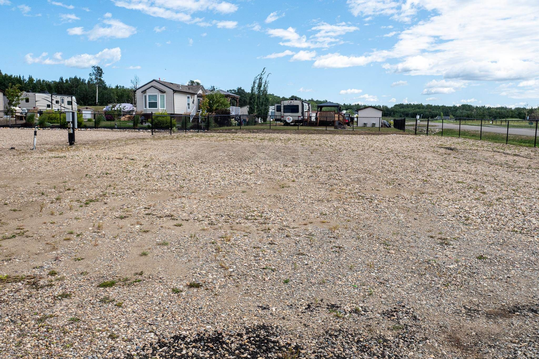 Main Photo: 86 454029 RGE RD 11: Rural Wetaskiwin County Rural Land/Vacant Lot for sale : MLS®# E4258383