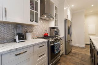 Photo 10: 2016 E 2ND Avenue in Vancouver: Grandview VE 1/2 Duplex for sale (Vancouver East)  : MLS®# R2357305