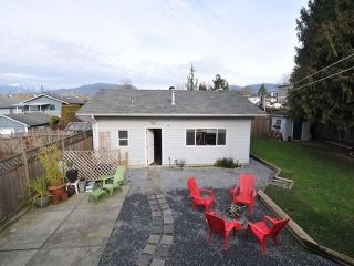 Photo 16: 2335 MARSHALL Avenue in Port Coquitlam: Mary Hill House for sale : MLS®# R2545755