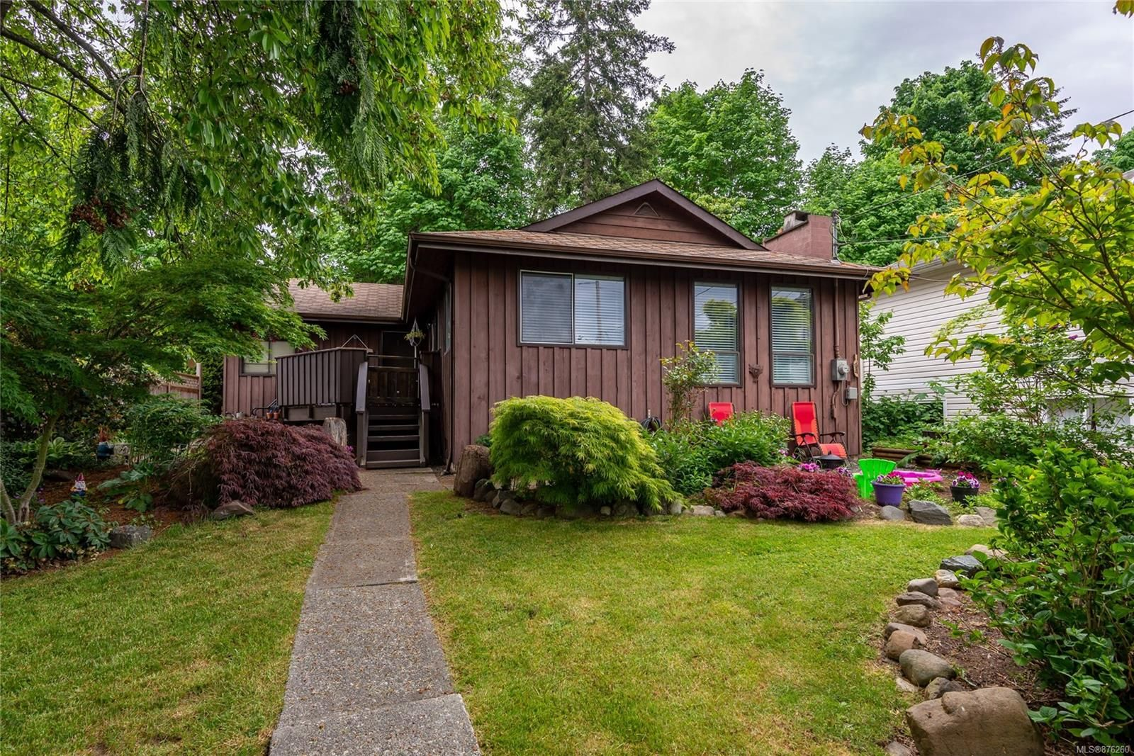 Main Photo: 935 Hemlock St in : CR Campbell River Central House for sale (Campbell River)  : MLS®# 876260