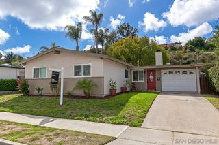 Photo 1: CLAIREMONT House for sale : 3 bedrooms : 4897 Chateau Dr in San Diego