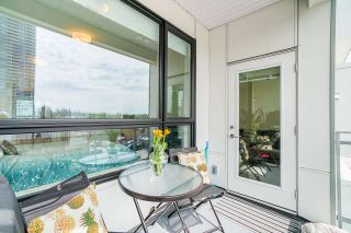 """Photo 30: 308 2188 MADISON Avenue in Burnaby: Brentwood Park Condo for sale in """"Madison and Dawson"""" (Burnaby North)  : MLS®# R2454926"""