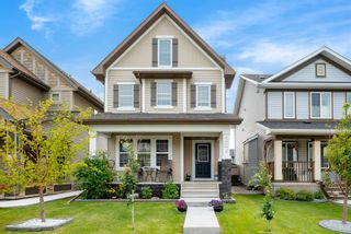 Main Photo: 204 Copperpond Parade SE in Calgary: Copperfield Detached for sale : MLS®# A1133304