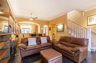 Photo 6: 5338 OAK STREET in Vancouver: Cambie Townhouse for sale (Vancouver West)  : MLS®# R2528197