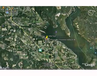 Photo 6: # LT4 FENWICK RD in No_City_Value: Out of Town Land for sale : MLS®# V701019