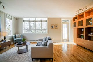 "Photo 13: 305 2036 YORK Avenue in Vancouver: Kitsilano Condo for sale in ""THE CHARLESTON"" (Vancouver West)  : MLS®# R2570721"