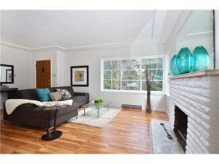 Photo 4: 8049 GILLEY Avenue in Burnaby: South Slope House for sale (Burnaby South)  : MLS®# V1001830