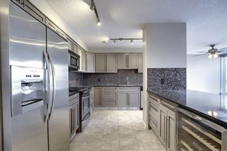 Photo 6: 302 429 14 Street NW in Calgary: Hillhurst Apartment for sale : MLS®# A1075167