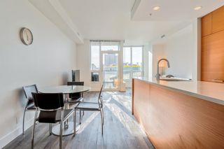 Photo 4: 548 222 Riverfront Avenue SW in Calgary: Chinatown Apartment for sale : MLS®# A1140410
