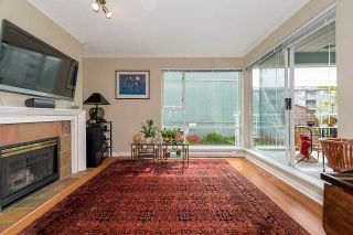 """Photo 4: 209 1920 E KENT AVENUE SOUTH Avenue in Vancouver: Fraserview VE Condo for sale in """"Harbour House at Tugboat Landing"""" (Vancouver East)  : MLS®# R2170194"""