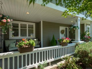 Photo 10: 9 737 Royal Pl in COURTENAY: CV Crown Isle Row/Townhouse for sale (Comox Valley)  : MLS®# 793870