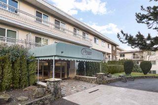 "Photo 1: 306 711 E 6TH Avenue in Vancouver: Mount Pleasant VE Condo for sale in ""PICASSO"" (Vancouver East)  : MLS®# R2133551"