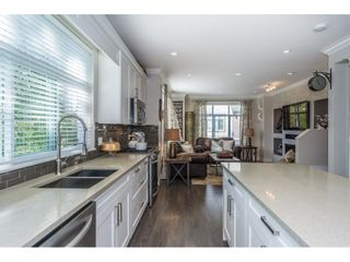"Photo 4: 45 6591 195A Street in Surrey: Clayton Townhouse for sale in ""ZEN"" (Cloverdale)  : MLS®# R2201925"