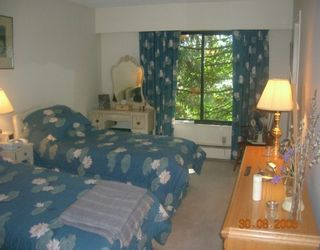 """Photo 6: 309 2620 FROMME RD in North Vancouver: Lynn Valley Condo for sale in """"TREELYNN"""" : MLS®# V608823"""