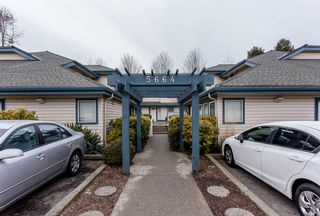 """Photo 25: 19 5664 208 Street in Langley: Langley City Townhouse for sale in """"The Meadows"""" : MLS®# R2244817"""