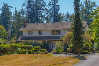 Photo 6: 585 Brookleigh Rd in : SW Elk Lake House for sale (Saanich West)  : MLS®# 860550