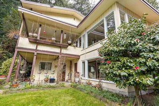 """Photo 34: 6174 EASTMONT Drive in West Vancouver: Gleneagles House for sale in """"GLENEAGLES"""" : MLS®# R2581636"""