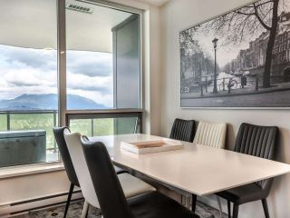"""Photo 9: 2703 6638 DUNBLANE Avenue in Burnaby: Metrotown Condo for sale in """"Midori"""" (Burnaby South)  : MLS®# R2581588"""