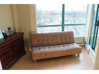 Photo 10: # 510 8871 LANSDOWNE RD in Richmond: Brighouse Condo for sale : MLS®# V1047200