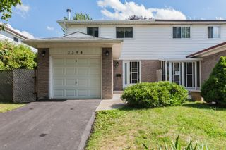 Photo 1: 3394 Silverado Drive in Mississauga: Mississauga Valleys House (2-Storey) for sale : MLS®# W3292226