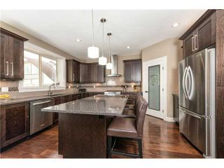 Photo 7: 1204 BURKEMONT PL in Coquitlam: Burke Mountain House for sale : MLS®# V1019665