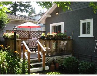 Photo 3: 5038 ARBUTUS Street in Vancouver: Quilchena House for sale (Vancouver West)  : MLS®# V779322