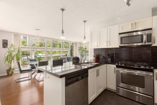 Photo 7: 503 2133 DOUGLAS Road in Burnaby: Brentwood Park Condo for sale (Burnaby North)  : MLS®# R2603461