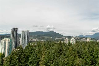 Photo 14: 2501 3080 LINCOLN Avenue in Coquitlam: North Coquitlam Condo for sale : MLS®# R2488963