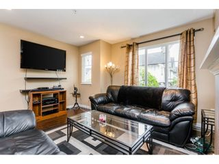 """Photo 11: 48 20540 66 Avenue in Langley: Willoughby Heights Townhouse for sale in """"AMBERLEIGH II"""" : MLS®# R2160963"""