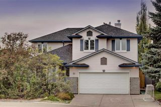 Photo 2: 52 SUNMEADOWS Court SE in Calgary: Sundance Detached for sale : MLS®# C4205829