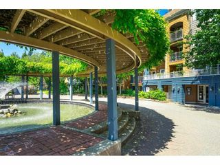 "Photo 3: 414 3075 PRIMROSE Lane in Coquitlam: North Coquitlam Condo for sale in ""Lakeside Terrace"" : MLS®# R2582945"