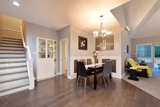 Photo 10: 4887 47 Avenue in Delta: Ladner Elementary Townhouse for sale (Ladner)  : MLS®# R2607714